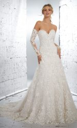 Mori Lee bruidsjurk Style Lyanna